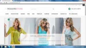 Fashion Ecommerce